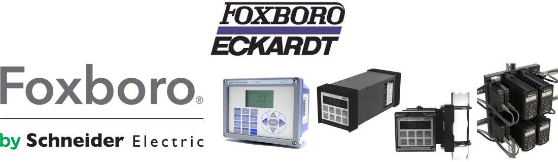 شرکت Foxboro Eckardt در ایران   Foxboro Eckardt Company