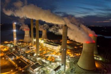 کاربرد تجهیزات ابزار دقیق در صنایع نیروگاهی