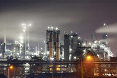 کاربرد تجهیزات ابزار دقیق در صنایع نفت و گاز و پتروشیمی