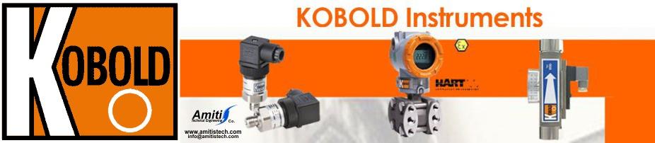 شرکت KOBOLD در ایران